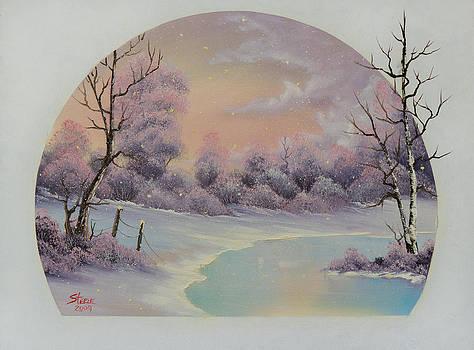 Chris Steele - December Frost