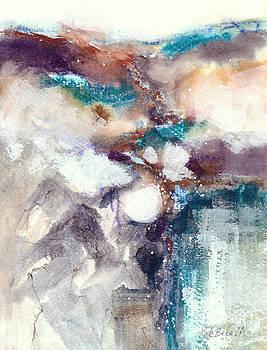 Winter Landscape by Kate Bedell