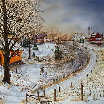 Doug Kreuger - Winter Memories 2 of 2
