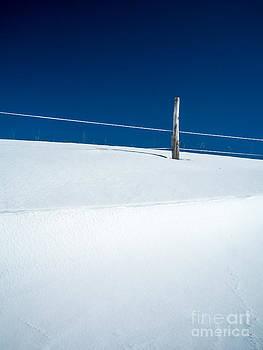Edward Fielding - Winter Minimalism