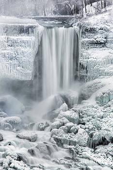 Winter Mist by doug hagadorn by Doug Hagadorn
