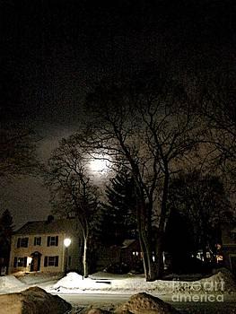 Winter Night by Joseph Yarbrough
