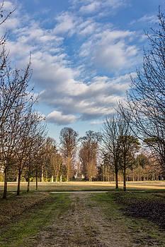 Winter Park by Francesco Rizzato