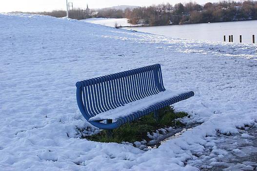 Winter Scene 4 by Carol Lynch
