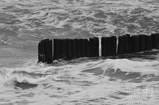 Winter Sea by Christian LeBlanc
