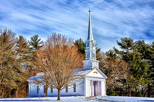 Winter Services by Tricia Marchlik