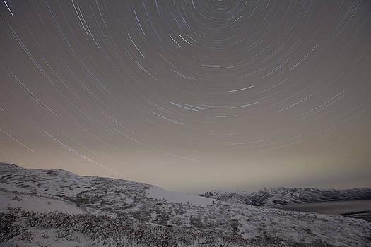 Tim Grams - Winter Star Trail
