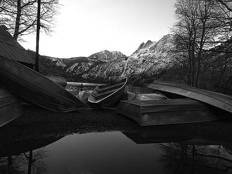 Winter Storage by Paul Foutz