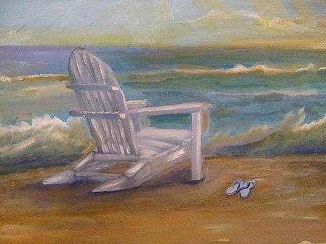 After the Storm by Maria Milazzo
