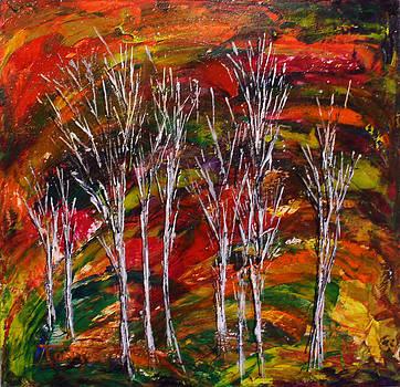 Tonya Schultz - Winter