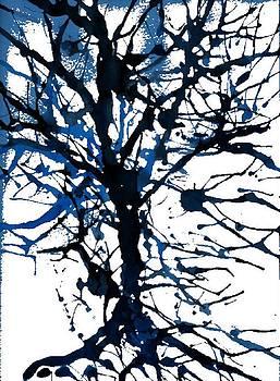 Winter Tree by Joseph Ferguson