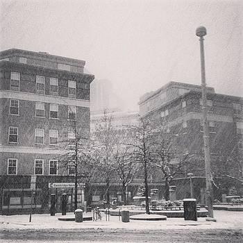 Winter Wonderland : Part 47 by Caitlin Kunzle