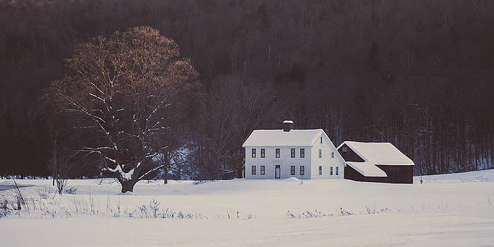 Winter Wonderland by Adam Caron