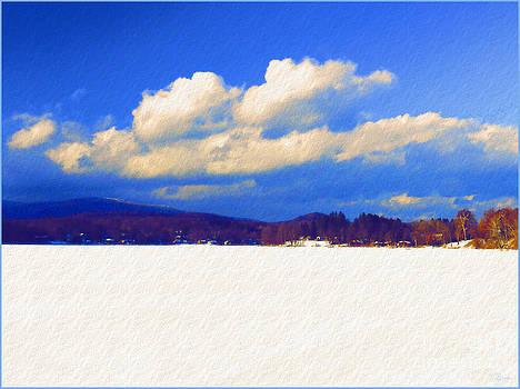 Winter Wonderland by Jeff Breiman