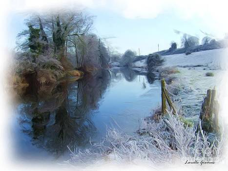 Winter Wonderland by Lorelle Gromus