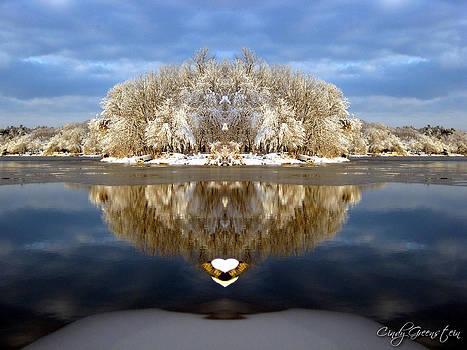 Winter Wonderland Love by Cindy Greenstein