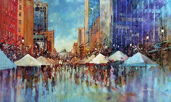 Winterfest 2013 by Dan Nelson