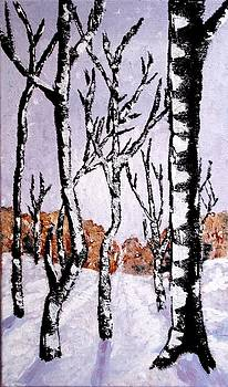 Zeke Nord - WinterForest