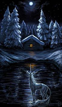 Winter's Chill by Katerina Romanova