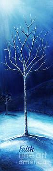 Winter's Hope by Shevon Johnson