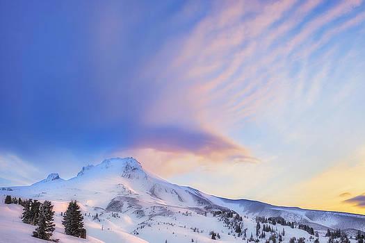 Winters Last Breath by Ryan Manuel