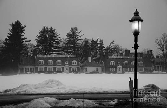 Michael Mooney - Winter