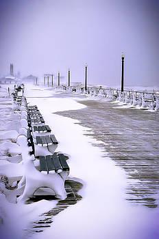 Winter's Silence by William Walker