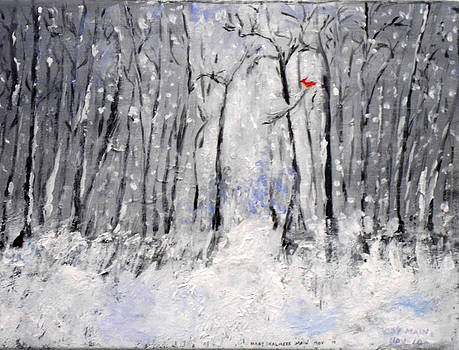 Winterwood by Mary Chalmers Main