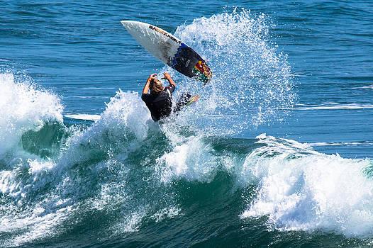 John Daly - Wipeout