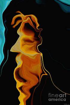 Wisdom of Age by David Winson