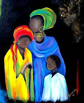 Wisdom of the Gogos by Marietjie Henning