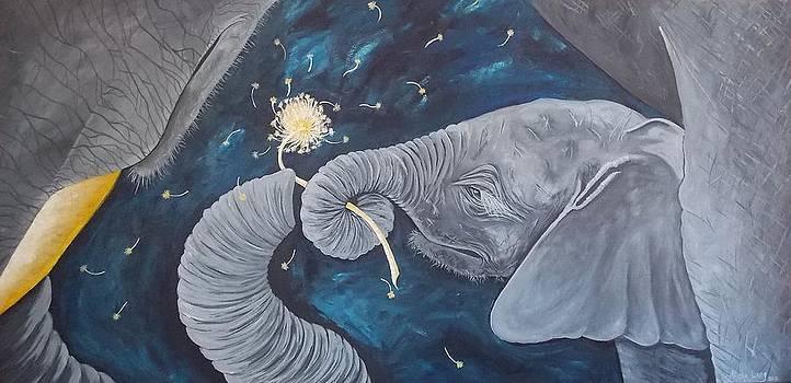 Wish Big by Alisha Lang
