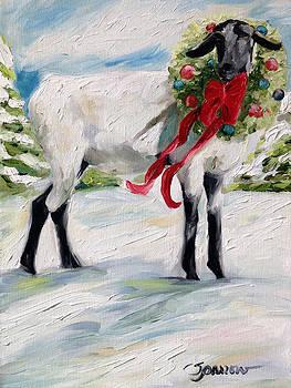 Mary Sparrow - Wish Ewe A Merry Christmas