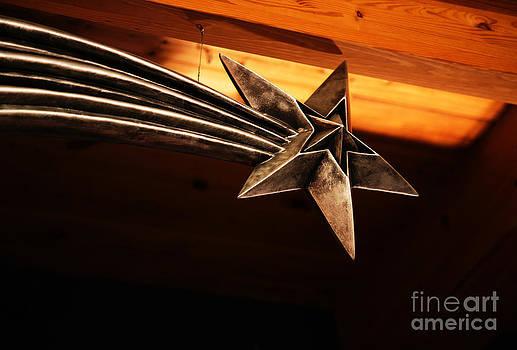 Linda Shafer - Wish Upon a Shooting Star