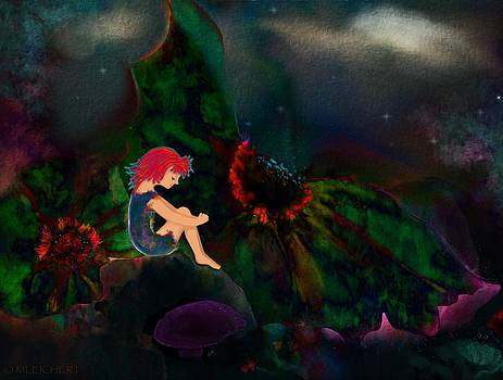 Wishes by Mary Eichert