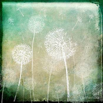 Wishes on the Wind by Sharon Marcella Marston