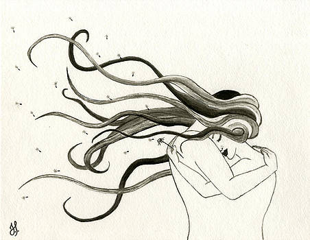Wishful Thinking by Jamie Seul