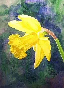 Wishing for Spring by Lynne Hurd Bryant