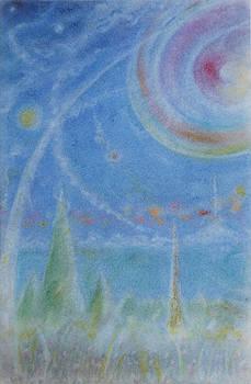 Wishing by Joel Rudin