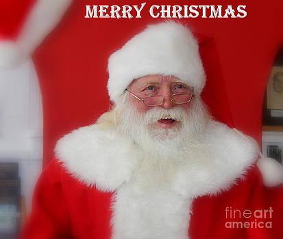 Fiona Kennard - Merry Christmas From Colorado