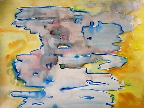 Wistfulness by Sandra Konstantinovic