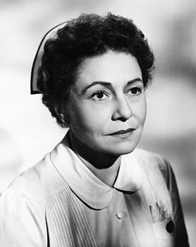 With A Song In My Heart, Thelma Ritter by Everett