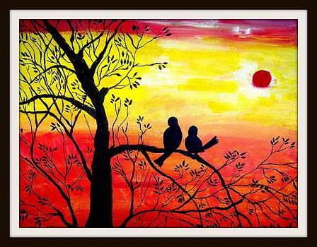 With you by Juna Dutta