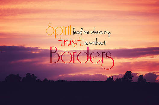Jenn Bowers - Without Borders