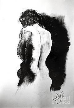 Alessandra Di Noto - Woman