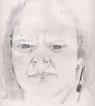 Joe Bledsoe - Woman Angered