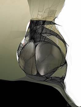 Woman by Brian Jensen Felde