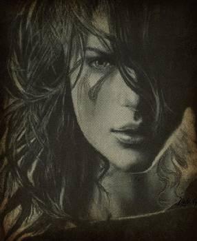 Linda Gonzalez - Woman