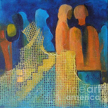 Julia Blackler - Women