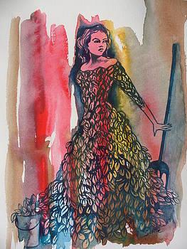 Women by Melina Ester Scotte